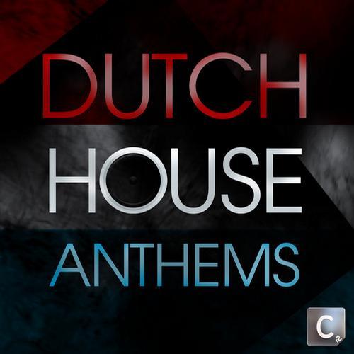 Album Art - Dutch House Anthems