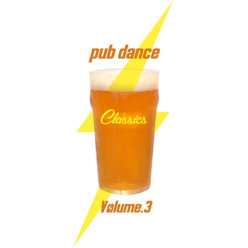 Album Art - Pub Dance Vol. 3