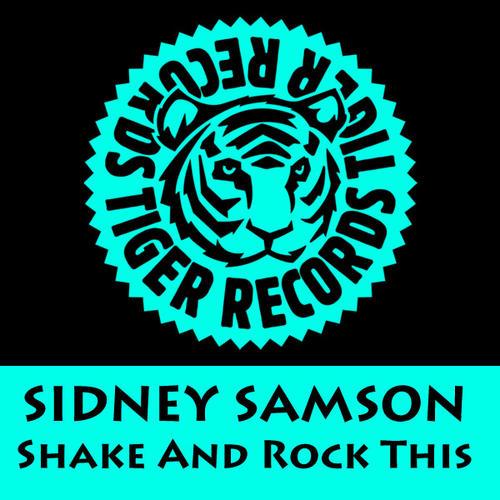 Album Art - Shake And Rock This