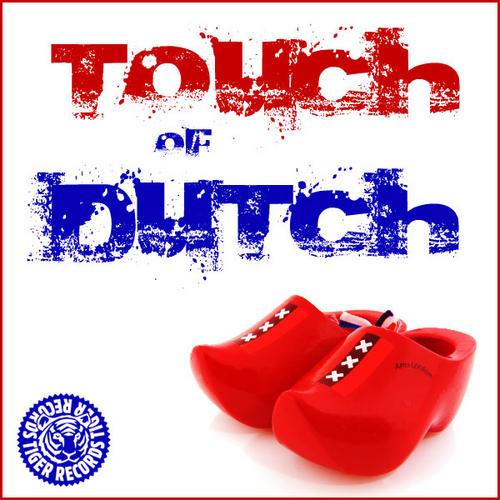 Album Art - Touch Of Dutch