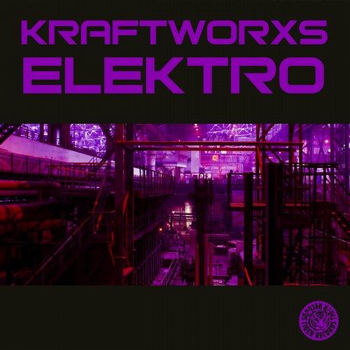 Album Art - Kraftworxs - ELEKTRO