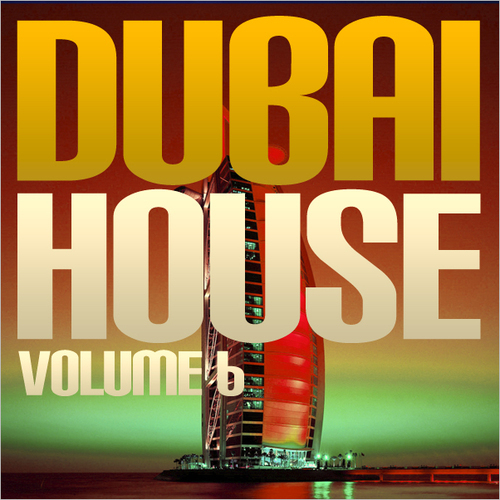 Album Art - Dubai House Volume 6