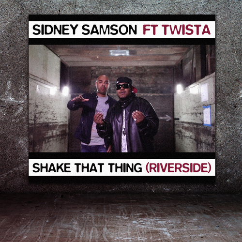 Album Art - Shake That Thing (Riverside) [feat. Twista]