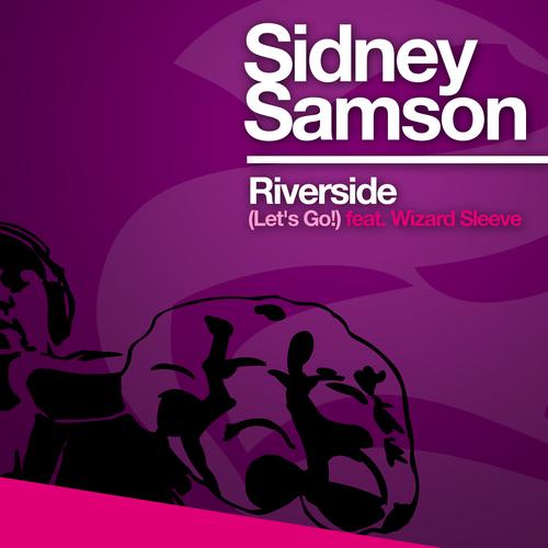 Album Art - Riverside (Let's Go) - Dirty Version