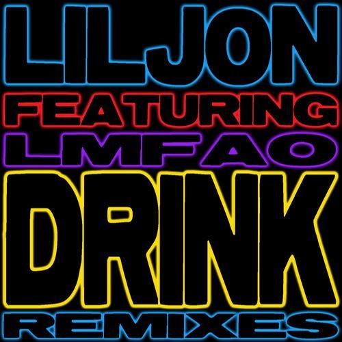 Album Art - Drink (feat. LMFAO) - Remixes