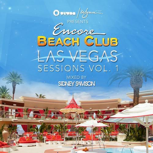Album Art - Encore Beach Club Las Vegas Sessions Vol. 1