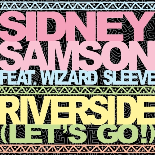 Album Art - Riverside (Let's Go!)
