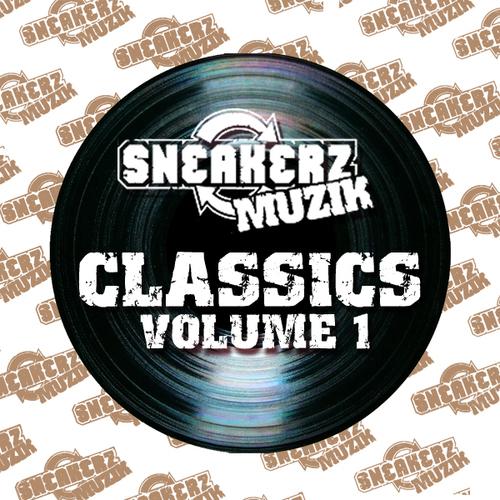 Album Art - Sneakerz Muzik Classics Volume 1
