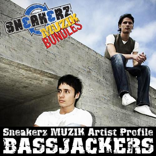 Album Art - Sneakerz MUZIK Artist Profile Bassjackers
