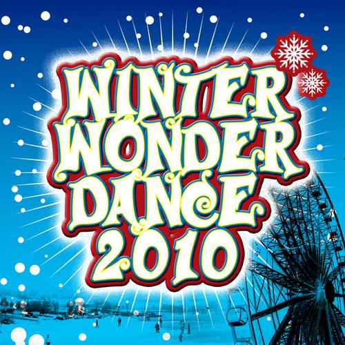 Album Art - Winter Wonder Dance 2010
