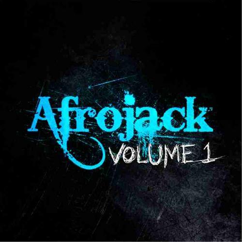 Album Art - Afrojack Volume 1