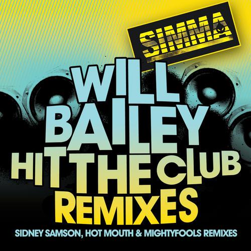 Album Art - Hit The Club (Remixes)