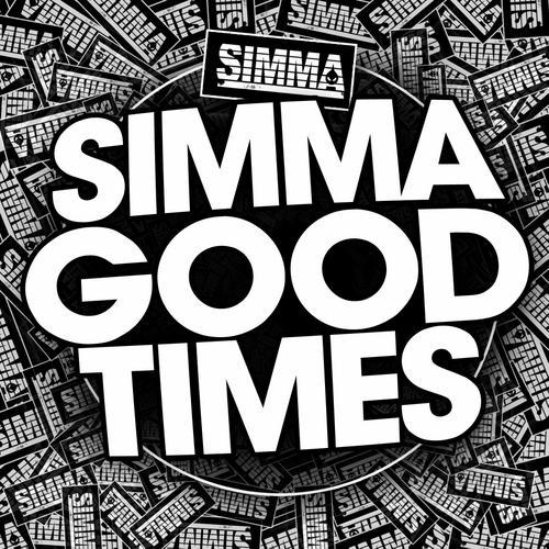 Album Art - Simma Good Times
