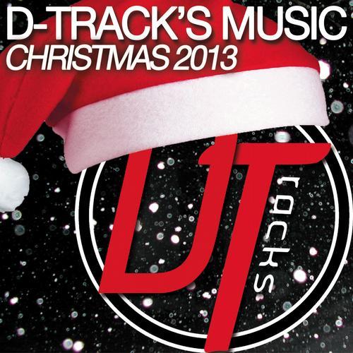 Album Art - Christmas 2013