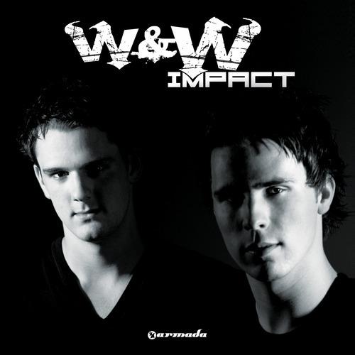 Album Art - Impact