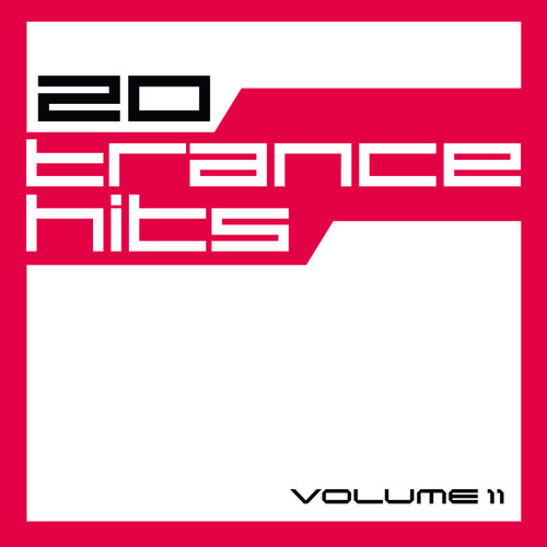 Album Art - 20 Trance Hits Volume 11