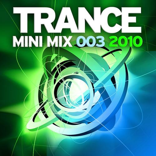 Album Art - Trance Mini Mix 003 - 2010
