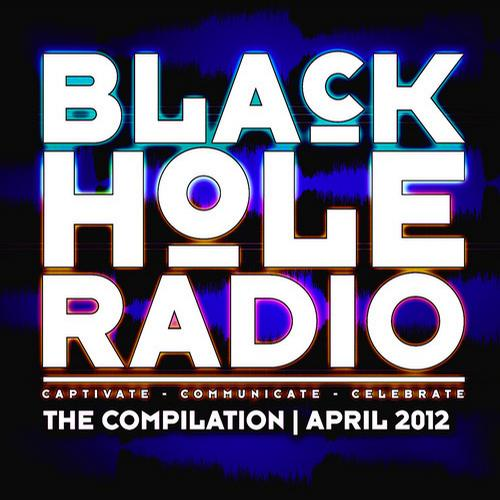 Album Art - Black Hole Radio April 2012