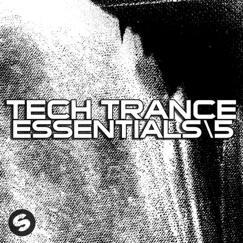 Album Art - Tech Trance Essentials Part 5