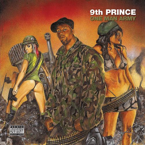 Album Art - One Man Army