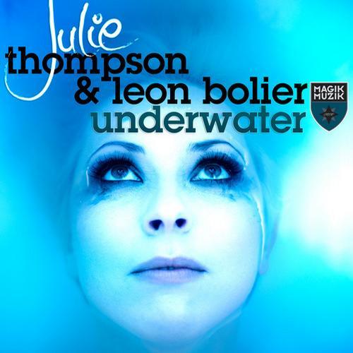 Album Art - Underwater