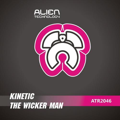 Album Art - The Wicker Man