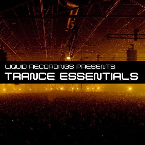 Album Art - Liquid Recordings Presents - Trance Essentials