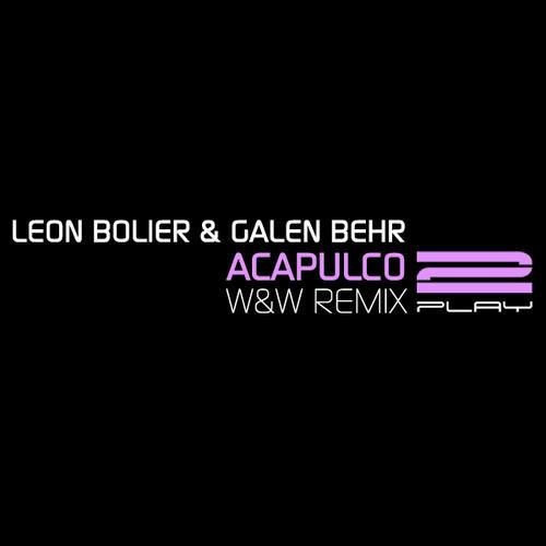 Album Art - Acapulco