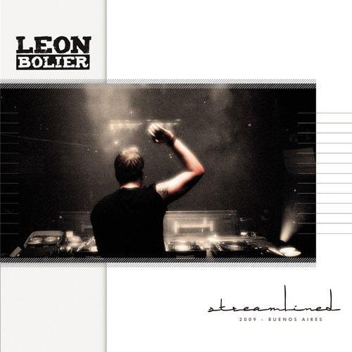 Album Art - Streamlined 09 - Buenos Aires