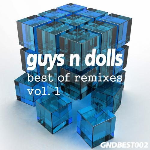 Album Art - Guys N Dolls Best Of Remixes Vol. 1