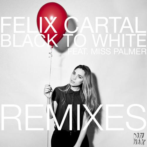 Album Art - Black to White Remixes