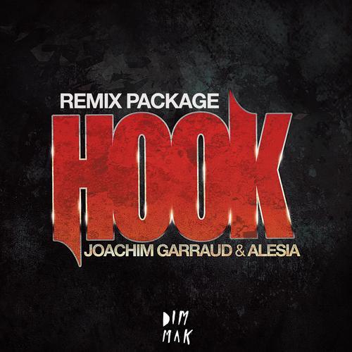 Hook Remix Package Album Art