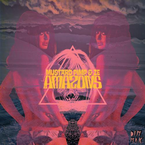 Album Art - The Amazons feat. Ze