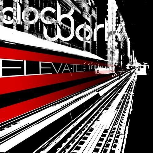Album Art - Elevated