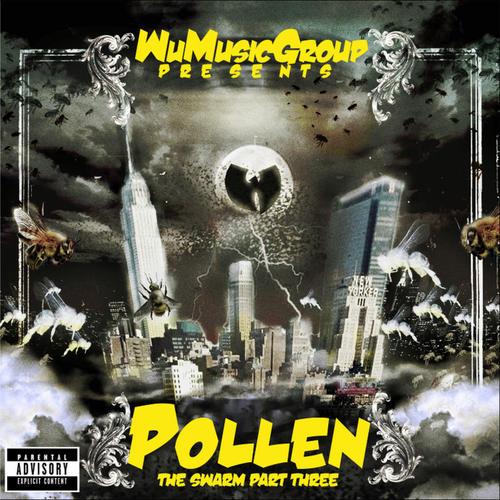 Album Art - Pollen: The Swarm, Part 3