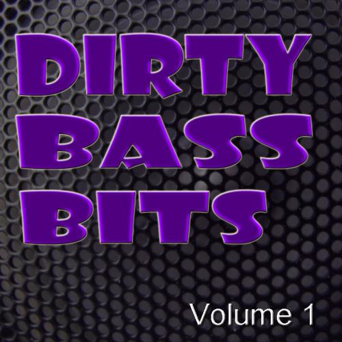 Album Art - Dirty Bass Bits