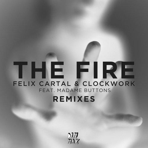 The Fire Album Art