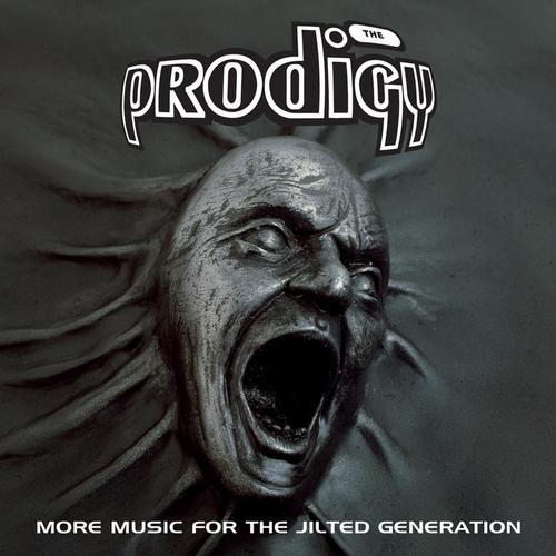 Album Art - More Music For The Jilted Generation