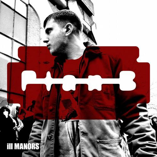 Album Art - ill Manors