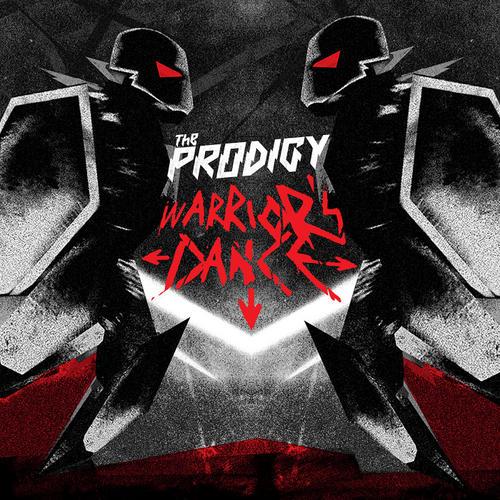 Album Art - Warrior's Dance