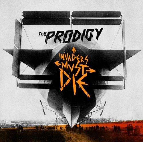 Album Art - Invaders Must Die
