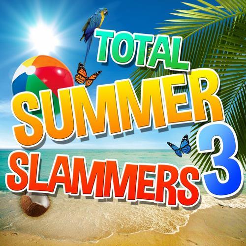 Album Art - Summer Slammers Volume 3