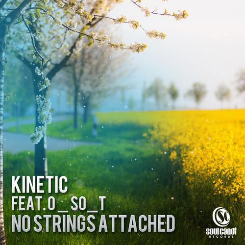 Album Art - No Strings Attached