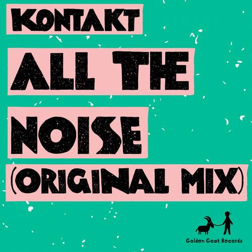 Album Art - All The Noise
