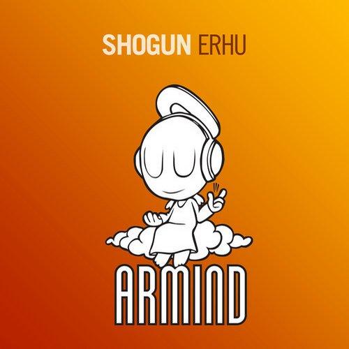 Erhu Album Art