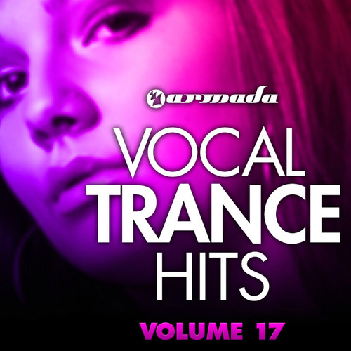 Album Art - Vocal Trance Hits Volume 17