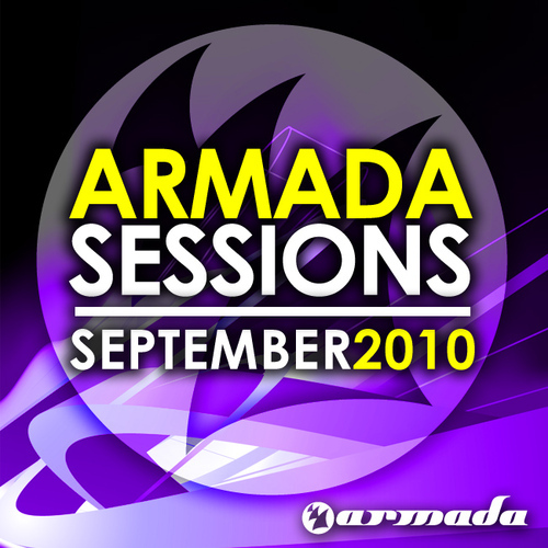 Album Art - Armada Sessions - September 2010