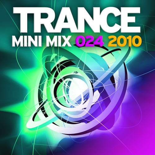 Album Art - Trance Mini Mix 024 - 2010