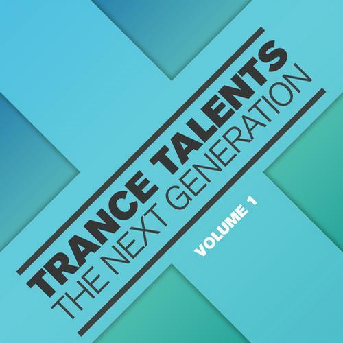 Album Art - Trance Talents - The Next Generation, Vol. 1