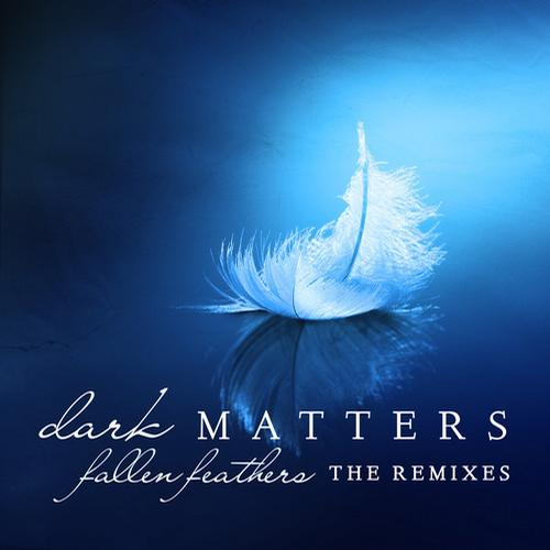 Album Art - Fallen Feathers - The Remixes